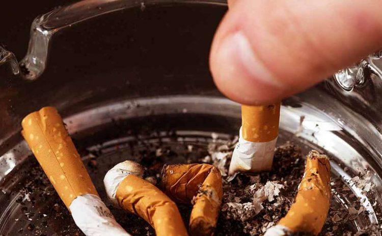 Hukum Merokok Dalam Islam