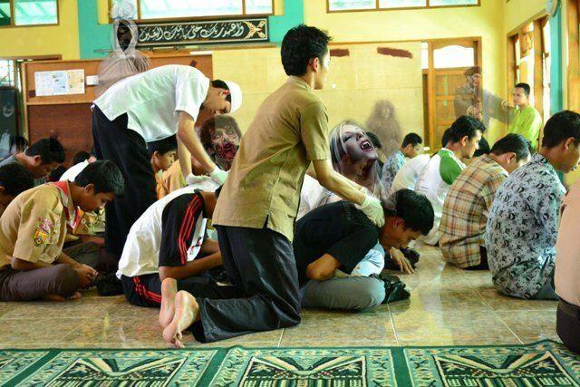 hukum ruqyah dalam islam