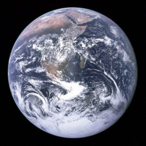Bentuk bumi Bulat dan Flat Earth Menurut Islam