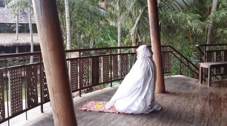 wanita muslimah