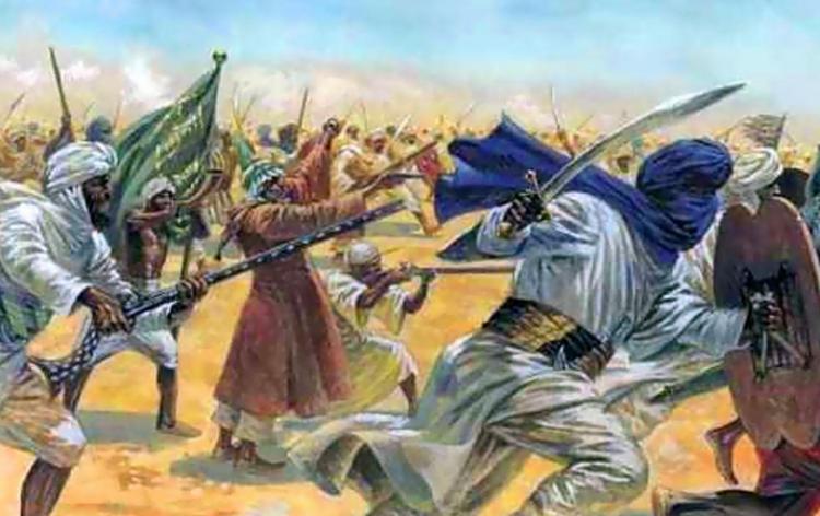 kafir yang harus diperangi menurut islam