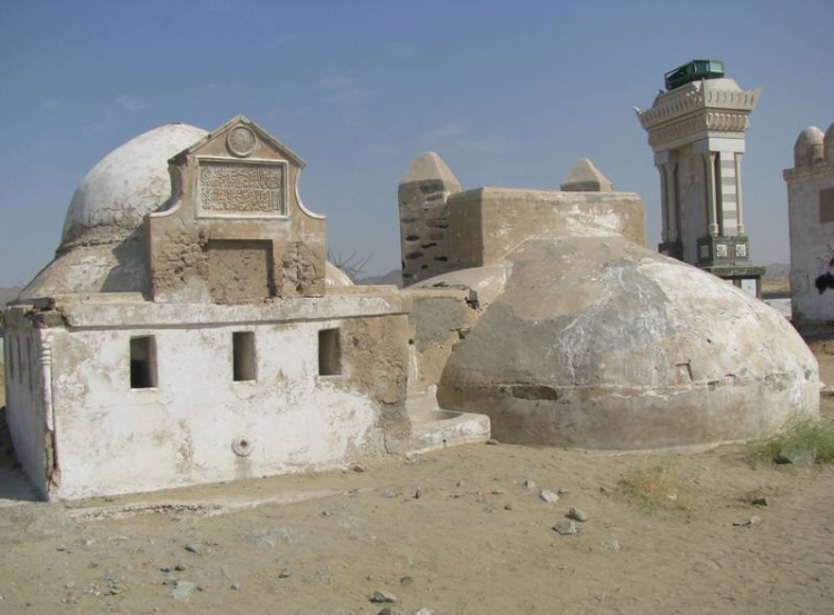 Kafir Mu'ahad Menurut Islam, sisa peninggalan perjanjian hudaibiyah