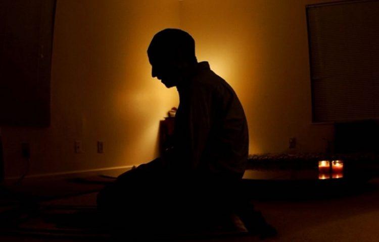 cara menghilangkan stres menurut islam